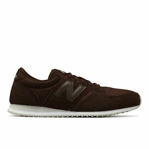 New-Balance-NB-420-Mens-Lifestyle-Sneakers-Running-Shoes-Brown-U420-BRN