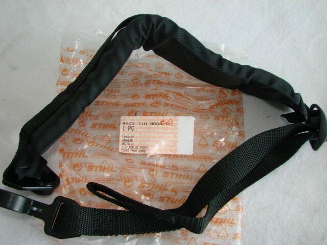 NEW STIHL BR320 BR400 BR380 BR420 BR340 BLOWER STRAP 42037109000 OEM