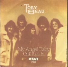 11893  TOBY BEAU  MY ANGEL BABY