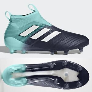 f6224bc219d Image is loading adidas-Ace-17-Purecontrol-FG-Football-Boots-Soccer-