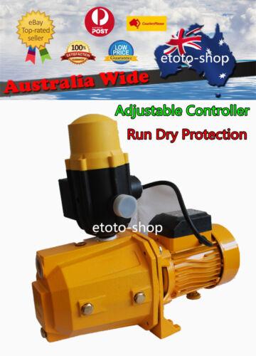 Pumps & Pump Accessories