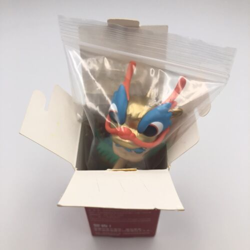 POP MART KENNYSWORK Molly Royal Animals Mini Figure Designer Toy Kirin