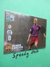 Champions League 2012 2013 Legend Update Larsson Legende Panini Adrenalyn 12 13