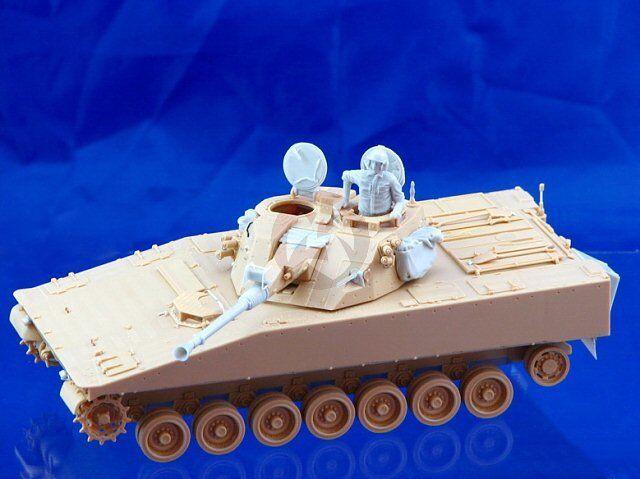 Djiti's 1 35 Swedish CV9040B B1 IFV Detailing Set Liberia UNMIL (Academy) 35033
