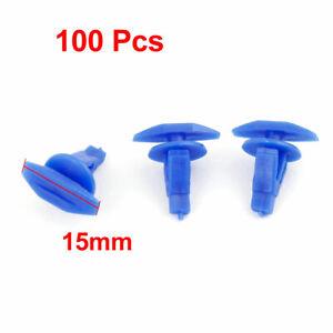 15mm-Dia-Blue-Fastener-Rivet-Push-in-Type-Retainer-Bumper-Clips-Blue-100-Pcs