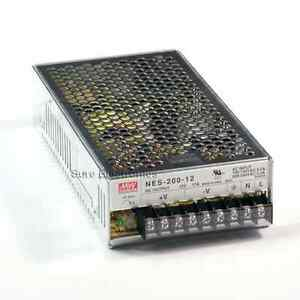 Mean-Well-200W-12V-NES-200-12-AC-DC-Single-Output-Switching-Power-Supply-MW-PSU