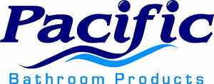 Image Is Loading Pacific Bathroom Products Find Us Here
