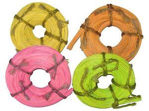 Rattanspirale-ca-300-cm-ca-1-5-mm-verschiedene-Farben-tolle-Deko-Rattan