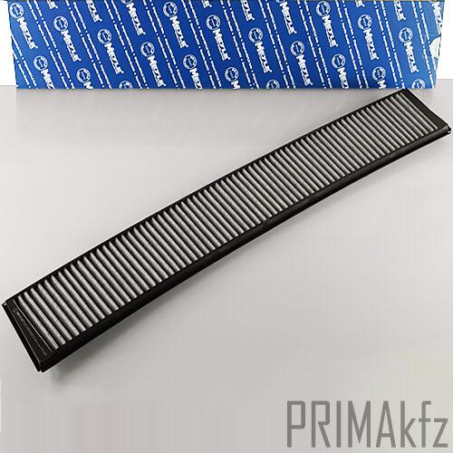 MANN Innenraumfilter Pollenfilter Aktivkohlefilter CUK6724 BMW 3er E46 X3 E83