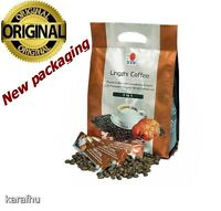 Dxn Lingzhi Coffee 3in 1 With Ganoderma Extract Gluten-lactose Free Instant