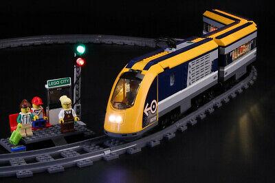 LEGO® Powered Up Eisenbahn LED Lichter Beleuchtung 88005 NEU+OVP für 60197 60198