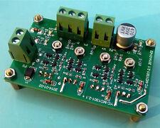 10A Peak 20A 350W DC Motor Driver Board Module H-Bridge DC MOSFET 5V-35V