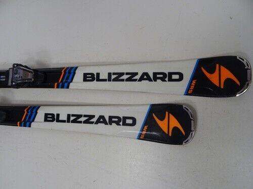 Ski Blizzard WRS mit Bindung, 153cm (FF292)
