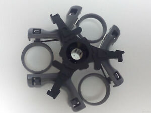 PHILIPS-shaver-head-frame-plate-HQ8-HQ7240-HQ7260-HQ7290-HG7390-HQ9160-HQ9170