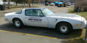 1980 Pontiac Trans Am No
