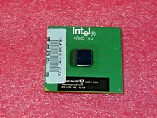 INTEL PENTIUM III  SL5DV  SOCKET 370  RB80526PZ001256  SOCKET 370 CPU