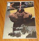 The Walking Dead #115 Cover E Variant Edition 1st Print Kirkman AMC