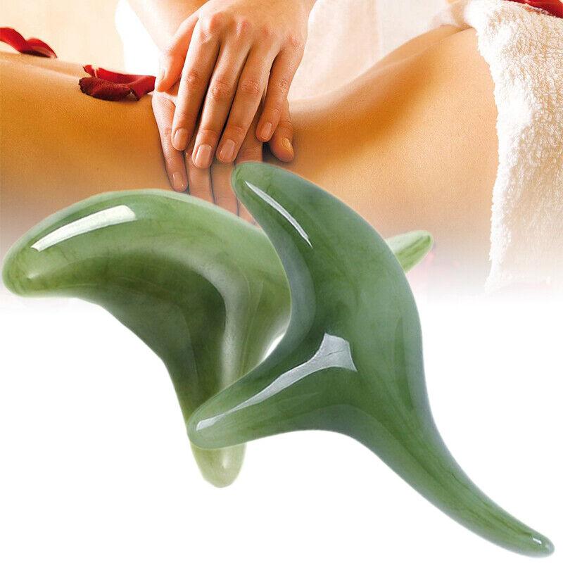 Chinese Medicine Guasha Massage Health Cure Gua Sha Board Acupuncture Face Tools