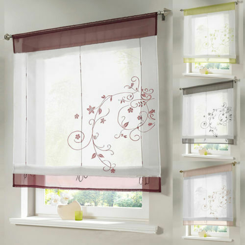 NEW-Curtain-Curtain-Window-Curtain-TIE-BLIND-TIE-Curtain-Window-Curtains-Fashion