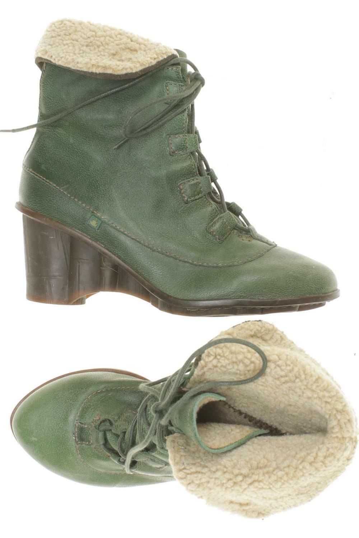 El Naturalista Stiefelette Damen Ankle Stiefel Stiefelies Gr. DE 39 kein ...  8f3a494