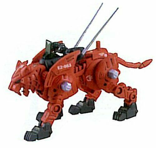 ZOIDS 063 ca aus Japan
