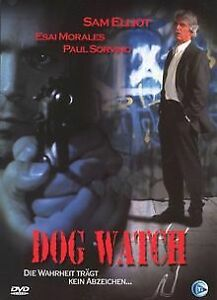 Dog-Watch-de-John-Langley-DVD-etat-tres-bon