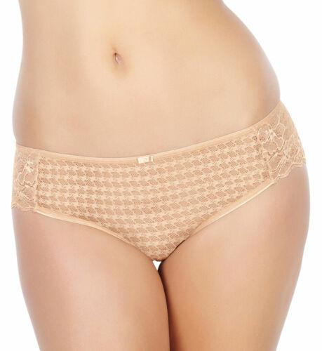 Panache Envy Briefs Panty In Ivory Or Nude 7282 U2