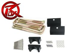 For 1986 1995 Toyota Pickup Ifs 4x2 Full 3 Fr Rr Lift Kit Spring Over Axle Fits Toyota Pickup