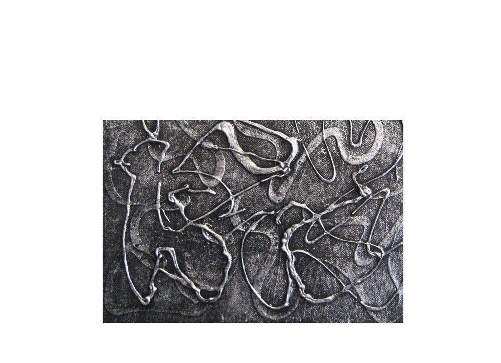 MK1 Art Tableau Toile Abstrait Peintures Moderne Photo Photo Moderne Rose Blanc XL bced87