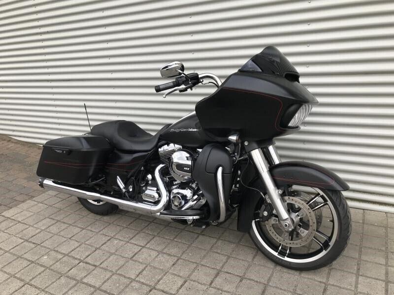Harley-Davidson, FLTRXS Road Glide Special, ccm 1690