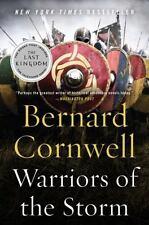Saxon Tales: Warriors of the Storm : A Novel 9 by Bernard Cornwell (2016, Paperback)