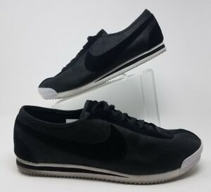 newest b7af1 99acc Image is loading Nike-Cortez-72-Black-size-14-mens-shoes