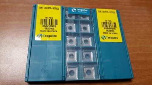 Taegu Tec 10pcs SEMT1304PETR-M TT8020 SEMT 1304PETR-M TT8020