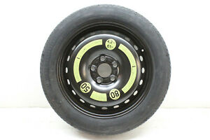 2013-MERCEDES-E-350-SPARE-WHEEL-EMERGENCY-TIRE-T155-70-R17-OEM-10-11-12-13