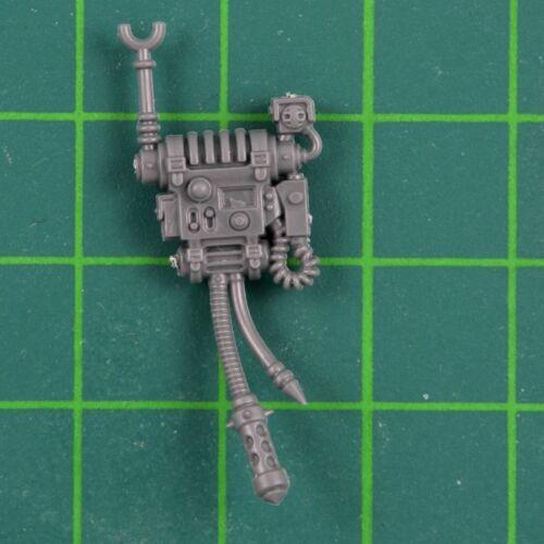 SKITARII Ranger C complet 1985 Adeptus Mechanicus WARHAMMER 40.000