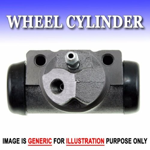 WC Fit Drum Brake Wheel Cylinder Left Rear W13387 WC13387 Buick Chevrolet