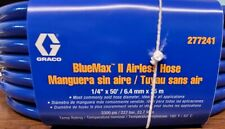 Graco Bluemax Ii Airless Hose 14 X 50