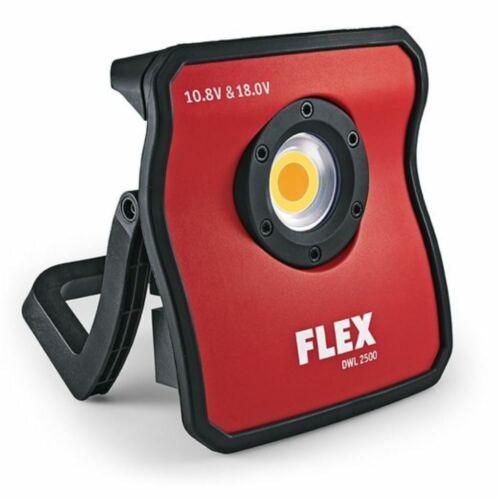 Flex Batterie Lampe DWL 2500 10.8//18.0sans batterie sans chargeur