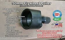 50mm Left Hand Special Flywheel Rotor Puller Equivalent to Polaris Tool PA-49316