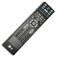 Brand New LG Plasma LCD LED TV Remote Control 42LC50C 32LX5DCS 42LB5DC