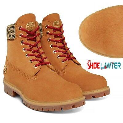 Timberland Herren Limited Release chinesischen Neujahr 6 Inch Premium Waterproof Boots | eBay