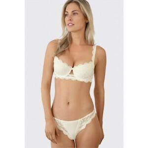 Damen Jazzpant Silver Edition Unterhose NINA VON C