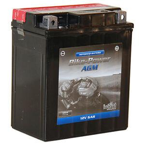 intact-POTENCIA-de-bicicleta-AGM-50614-Premium-Bateria-la-Motocicleta-12v-6ah