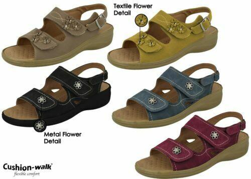 Cushion Walk Women's Sandals   eBay