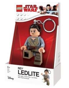 LEGO STAR WARS REY LEDLITE KEY LIGHT BRAND NEW!!