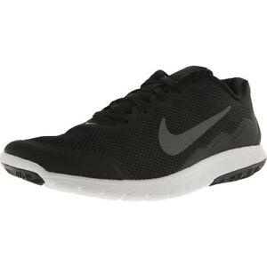 4 Nike Croisé Femmes Flexible Exp Entraînement Athlétique Neuf Rn Noir qFCZgpZwd