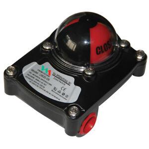 kelm-Actuation-kelm-Interruptor-de-limite-amp-MTG-Soporte-5-01761