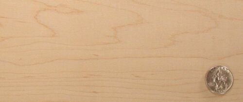 """Hard Maple boards lumber 3//4 surface 4 sides 72/"""""""
