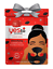 thumbnail 2 - Yes To Tomatoes Detoxifying Charcoal Paper Mask - Lot of 6 Masks