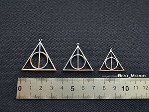 Harry-Potter-Necklace-stainless-steel-Deathly-Hallows-Pendant-merch-logo-symbol